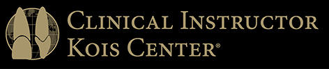 Clinical Instructor Kois Center